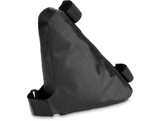 Cube ACID Frame Bag 4 Cykeltaske, black